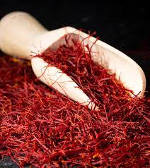 درمان کبد چرب با زعفران
