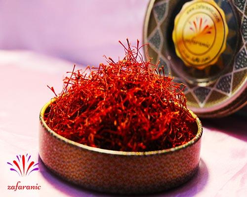 فروش زعفران فله ای