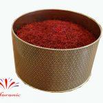 100 گرم زعفران سرگل