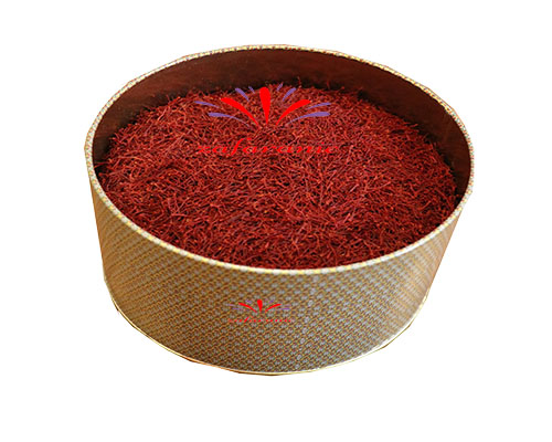 زعفران سرگل 100گرمی