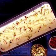 طرز تهیه بستنی سنتی زعفرانی